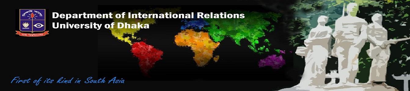 International Relations | DUIR -