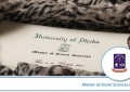 Master of Social Sciences (MSS)
