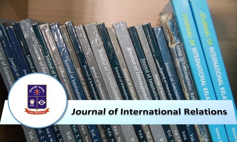 Journal of IR