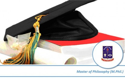 Master of Philosophy (M.Phil.)