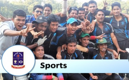Cultural, Social and Sports Events