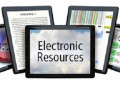 Library and E-resources