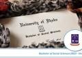Syllabi and Curricula : (BSS) – Honours