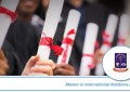 Professional Masters in International Relations (PMIR)
