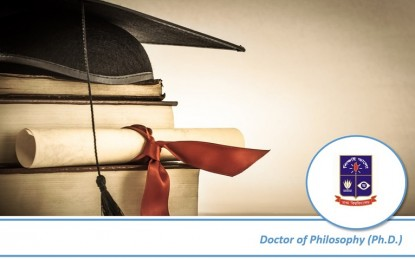 Doctor of Philosophy (Ph.D.)